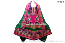 afghan clothes, dress muslimah
