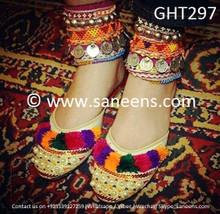 Afghan Shoes Afghan Footwear
