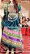 afghani dress, muslimah fashion
