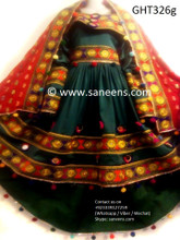 afghan clothes, afghani dress, afghan fashion