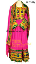 afghan clothing, afghani dress, afghan clothes