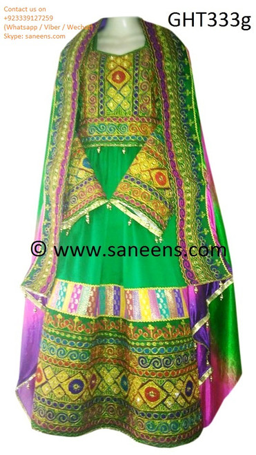 traditional afghan dress, afghani dress, afghan clothes