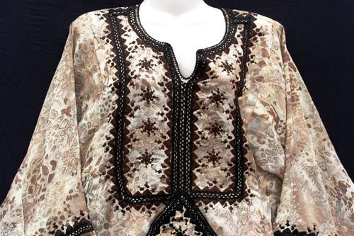 baloch clothes
