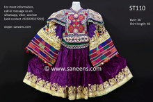 afghani dress, hijab fashion
