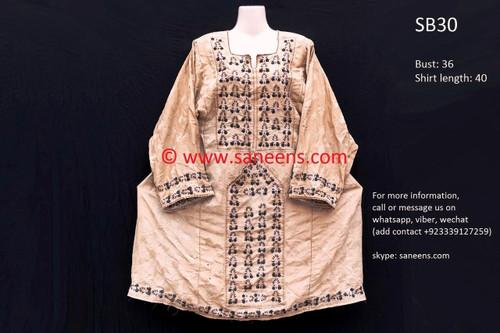 balochi dress, pakistani dress