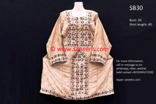 balochi dress, pakistani dress