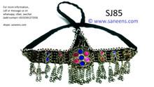 afghan jewelry