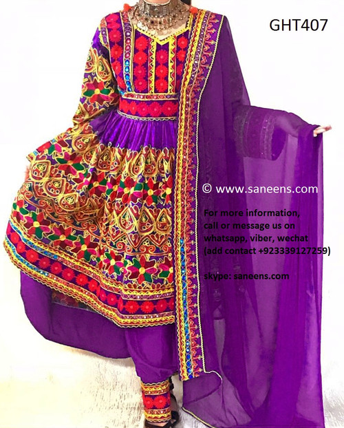 afghan clothes, afghan clothing, hijab fashion