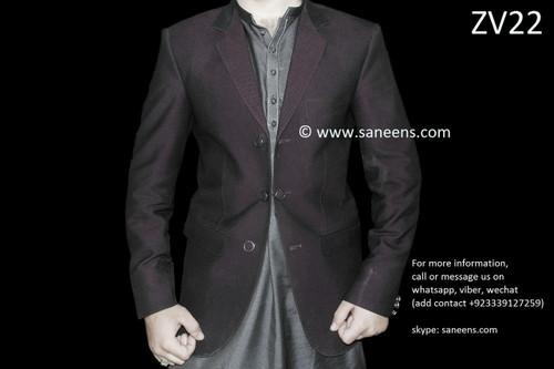 pathan coat, afghan fashion