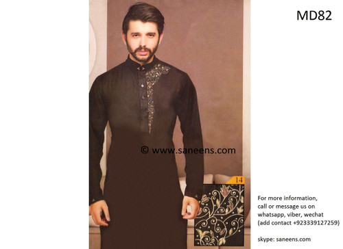 afghan pashtun men suit, muslim groom clothing, pakistani clothes