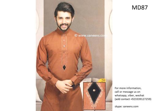 traditional pashtun men dress, pakistani clothes
