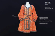 balochi dress, muslimah fashion