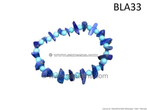 afghan lapis stone bangle, kuchi tribal bracelets