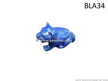 afghan lapis lazuli stone artifact