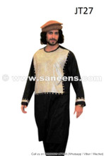 afghan men dress online, persian male clothes