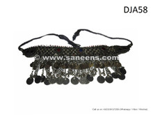 tribal fashion vintage choker