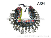 nomad artwork belts for bellydance performers