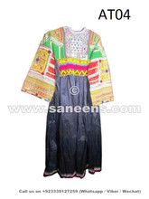afghan persian ladies ethnic clothes