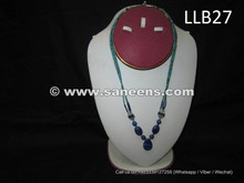 kuchi wholesale necklaces with lapis stones