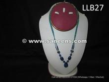kuchi wholesale necklaces with lapis stones