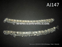 buy afghan jewellery, cairo bellydance performers anklets
