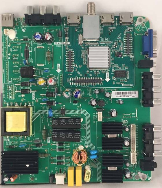 APEX Main Board L12120491