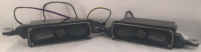 Samsung BN96-25571G Speakers 6Ω 10W for PN60F5300BF, PN60F5350BF, PN64H5000AF