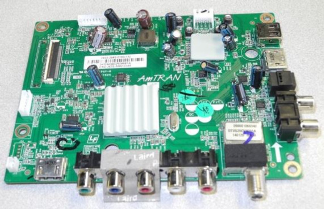 Sharp 9LE363226820395 Main Board for LC-32LE551U