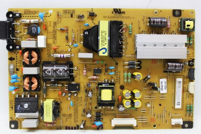 LG EAY62810901 Power Supply / LED Board