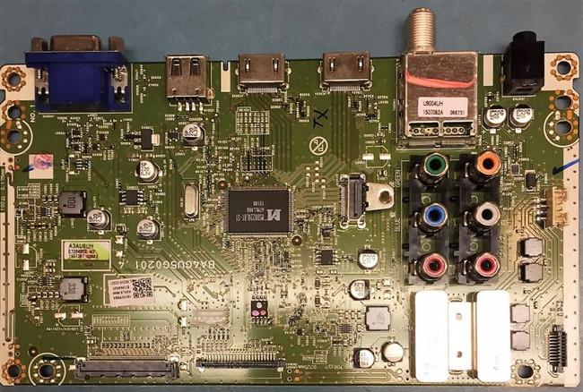 Emerson A3AUVMMA-001 Main Board LF501EM6F (DS1 Serial)