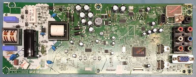Emerson A4AFPUS Main Board for LF320EM4