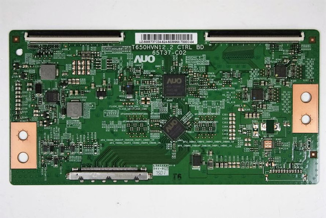 Vizio 55.65T37.C04 T-Con Board for E65x-C2