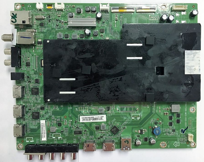 Vizio 756TXFCB0TK0010 Main Board for M75-C1
