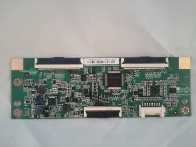 Samsung HV430FHB-N4A T-Con Board (front)