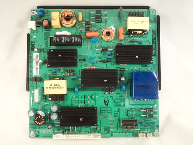 Ganz V15010001 Power Supply (front)