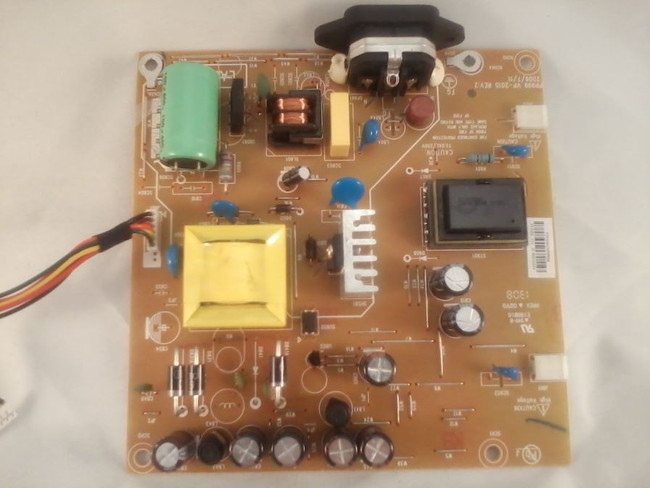Planar 433AE998L32 Power Supply / Backlight Inverter for PL1700