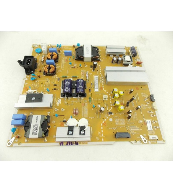 LG 60UH7700 Power Supply EAY64249901 EAX66735501