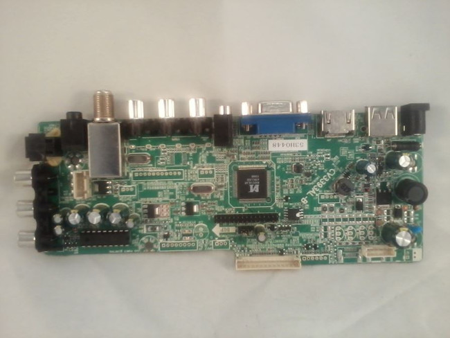 Element 22002A0026ST-51 Main Board (front)