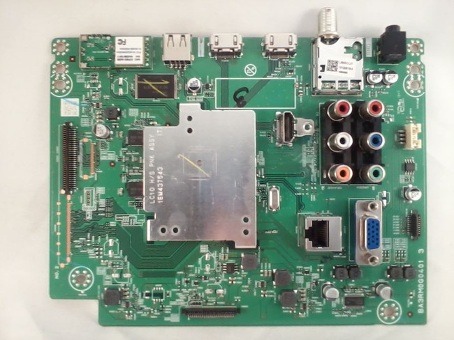 Philips Main Board A3RM0MMA-002 (front)