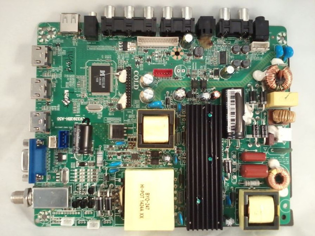 Westinghouse SY14422 Main Board / Power Supply (front)