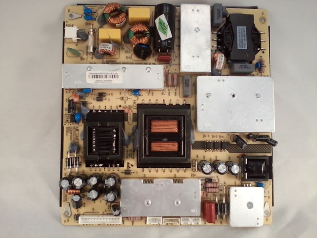 Westinghouse 890-PM0-5511 Power Supply (front)