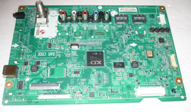 LG EBR61718912 (EAX64437505(1.0)) Main Board for 32CS460-UC