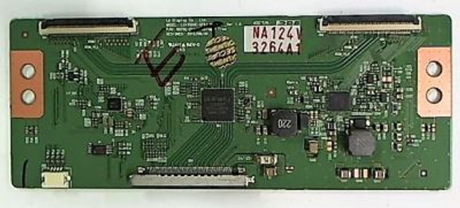 LG 6871L-3264A (6870C-0444A) T-Con Board for 47GA6400-UD BUSYLMR