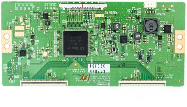LG 6871L-3703D T-Con Board for 55UB8500-UA