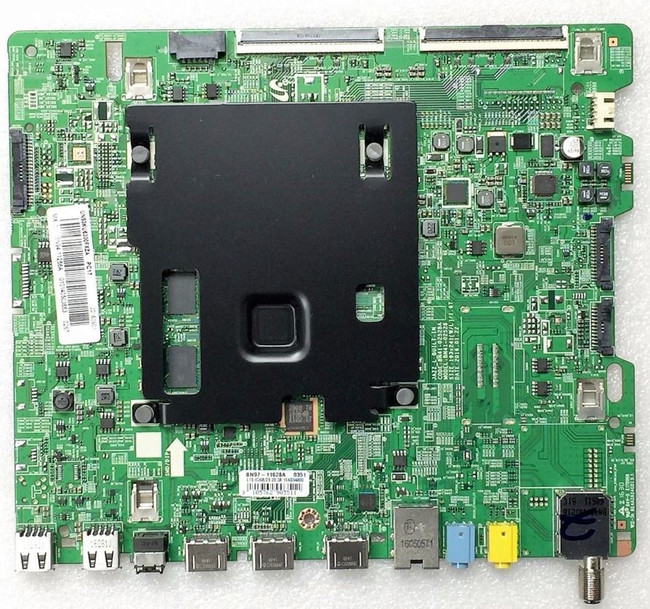 Samsung BN94-11256A Main Board for UN50KU6300FXZA