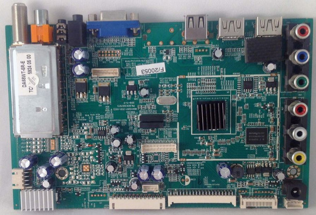 Westinghouse Main Board 222-110515001