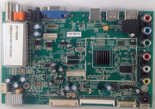 Westinghouse Main Board 222-110529009