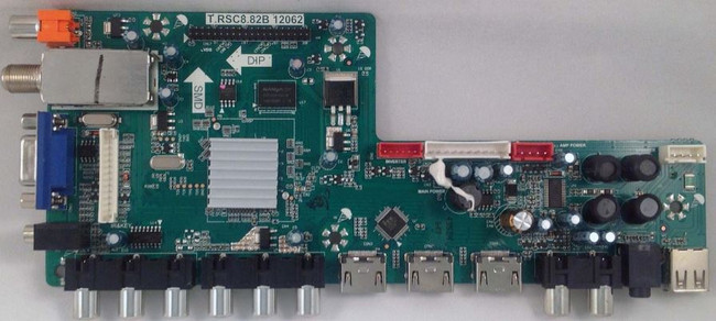 APEX Main Board B12094352 for LE3943 - Front