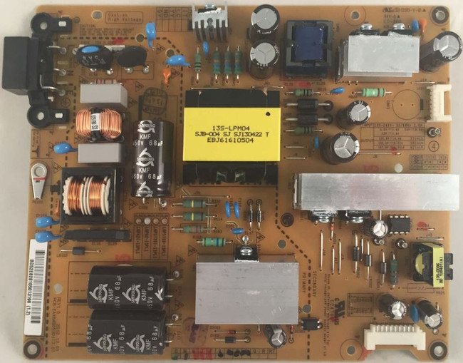 LG Power Supply EAY62810501
