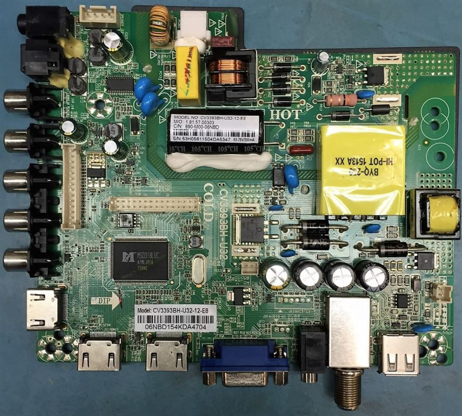 Element 53H0561 Main Board / Power Supply for ELEFW32B
